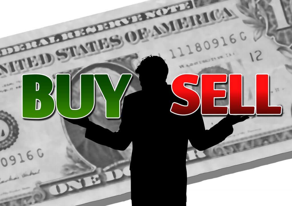 Покупать или продавать?